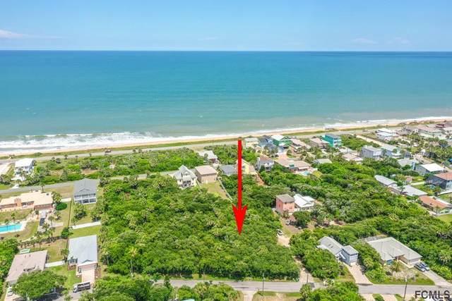 2529 Lakeshore Dr, Flagler Beach, FL 32136 (MLS #259267) :: Memory Hopkins Real Estate