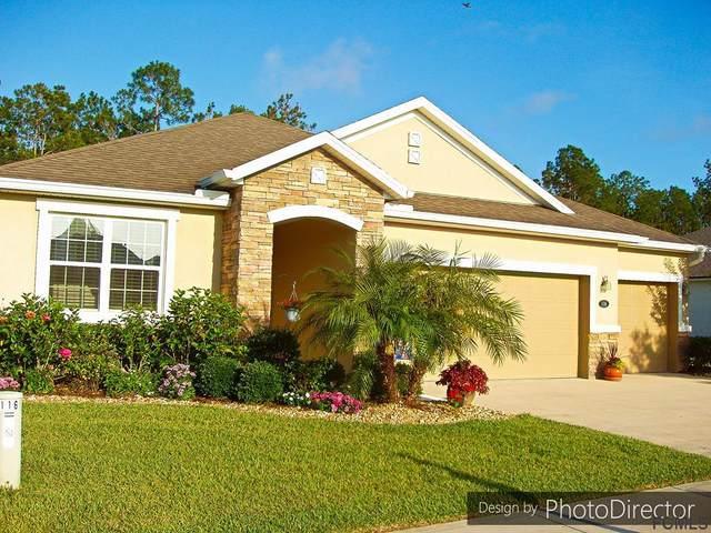 116 E S Coopers Hawk Way, Palm Coast, FL 32164 (MLS #259274) :: Keller Williams Realty Atlantic Partners St. Augustine