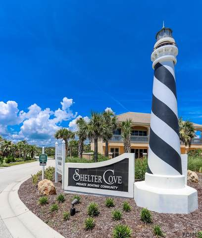 31 Shelter Cove Circle, Flagler Beach, FL 32136 (MLS #259293) :: Memory Hopkins Real Estate