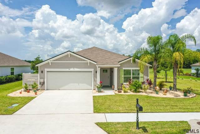 314 Grand Reserve Dr, Bunnell, FL 32110 (MLS #259360) :: RE/MAX Select Professionals