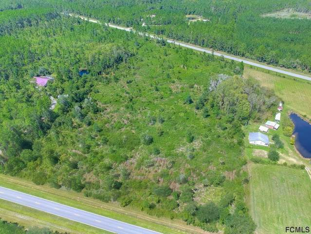 XXX Cr 302, Bunnell, FL 32110 (MLS #259412) :: Olde Florida Realty Group