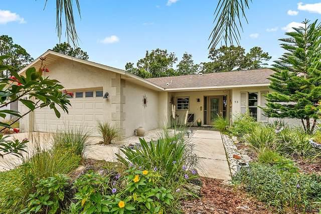 53 Blaine Dr, Palm Coast, FL 32137 (MLS #259415) :: Keller Williams Realty Atlantic Partners St. Augustine