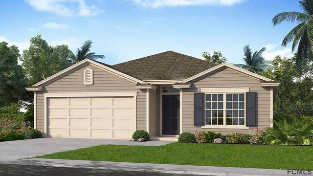 600 Grand Reserve Dr, Bunnell, FL 32110 (MLS #259420) :: RE/MAX Select Professionals