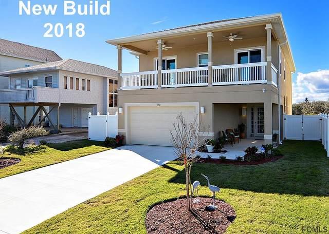 2532 Central Ave S, Flagler Beach, FL 32136 (MLS #259440) :: Memory Hopkins Real Estate