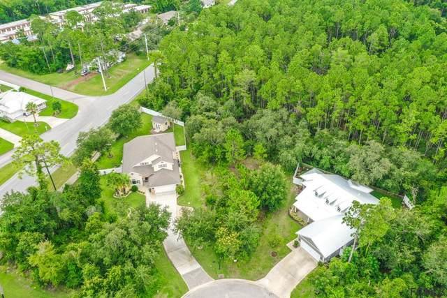 508 Emerald Dr, Flagler Beach, FL 32136 (MLS #259444) :: Dalton Wade Real Estate Group