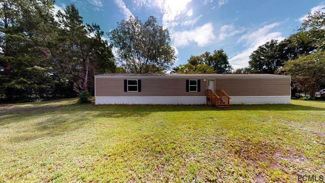 109 Bimini Ln, Bunnell, FL 32110 (MLS #259476) :: The DJ & Lindsey Team