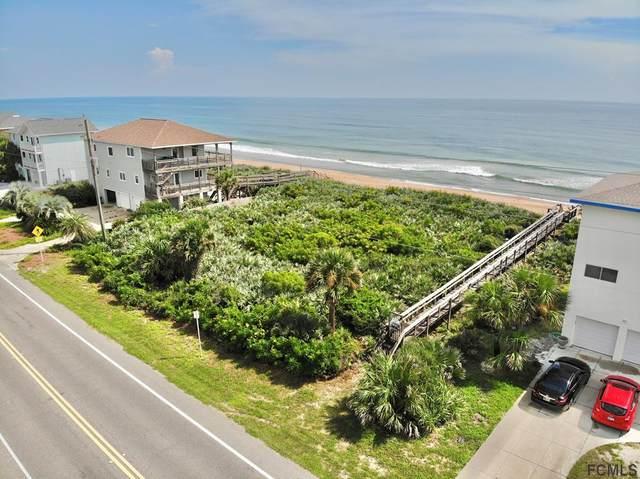 3009 Ocean Shore Blvd, Flagler Beach, FL 32136 (MLS #259503) :: RE/MAX Select Professionals