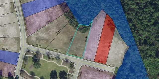 104 Marsh Elder Square, Palm Coast, FL 32137 (MLS #259509) :: Keller Williams Realty Atlantic Partners St. Augustine