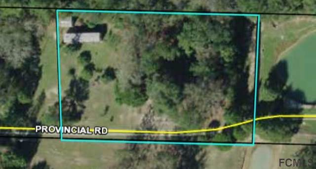 3472 Provincial Rd, Marianna, FL 32448 (MLS #259513) :: Memory Hopkins Real Estate