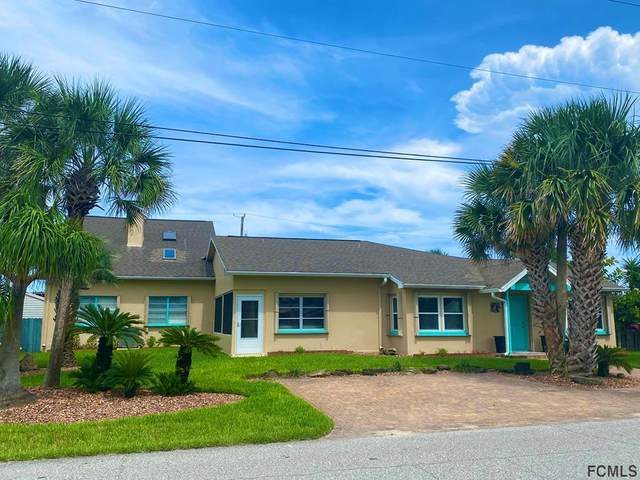 1939 S Central Ave, Flagler Beach, FL 32136 (MLS #259525) :: The DJ & Lindsey Team