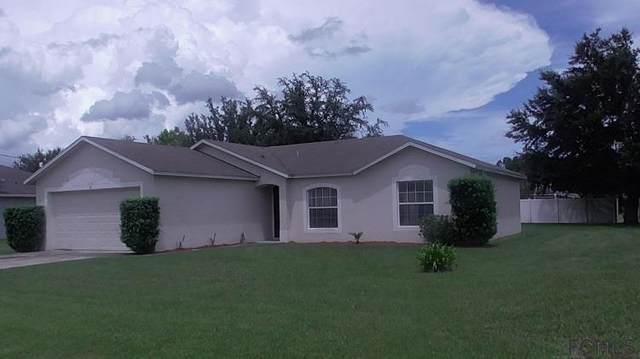 32 Langdon Drive, Palm Coast, FL 32137 (MLS #259535) :: Keller Williams Realty Atlantic Partners St. Augustine