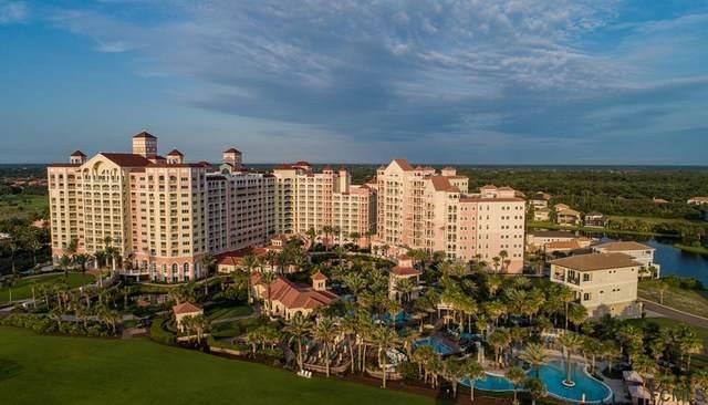 200 Ocean Crest Drive #338, Palm Coast, FL 32137 (MLS #259550) :: RE/MAX Select Professionals
