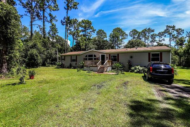 2615 Forest Park St, Bunnell, FL 32110 (MLS #259590) :: RE/MAX Select Professionals