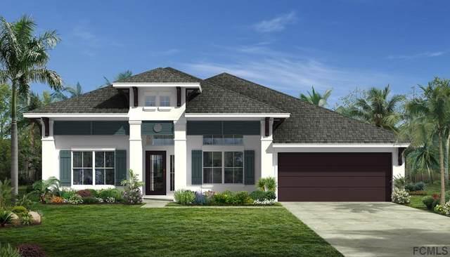 11 Lewisdale Ln, Palm Coast, FL 32137 (MLS #259592) :: RE/MAX Select Professionals