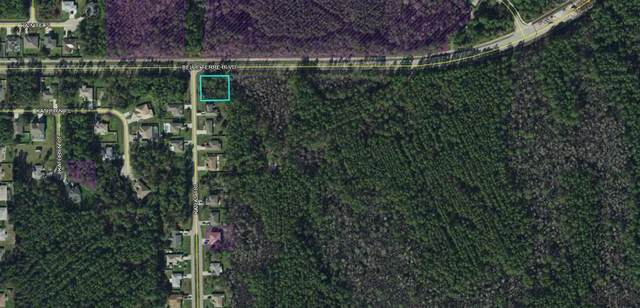 118 Karas Trail, Palm Coast, FL 32164 (MLS #259601) :: RE/MAX Select Professionals