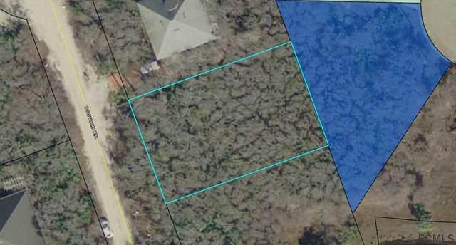 7 Dogwood Terrace, Palm Coast, FL 32137 (MLS #259612) :: RE/MAX Select Professionals