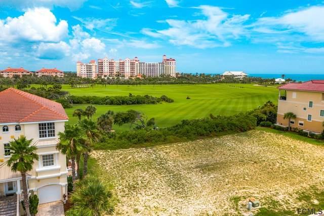 74 Hammock Beach Cir N, Palm Coast, FL 32137 (MLS #259615) :: RE/MAX Select Professionals