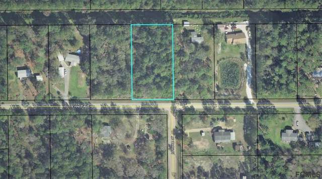 4794 Butternut Ave, Bunnell, FL 32110 (MLS #259647) :: RE/MAX Select Professionals