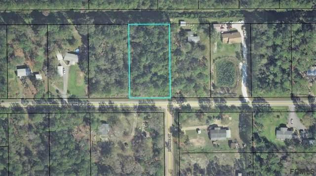 4794 Butternut Ave, Bunnell, FL 32110 (MLS #259647) :: Memory Hopkins Real Estate