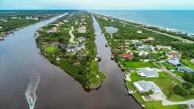 188 Island Estates Pkwy, Palm Coast, FL 32137 (MLS #259702) :: RE/MAX Select Professionals