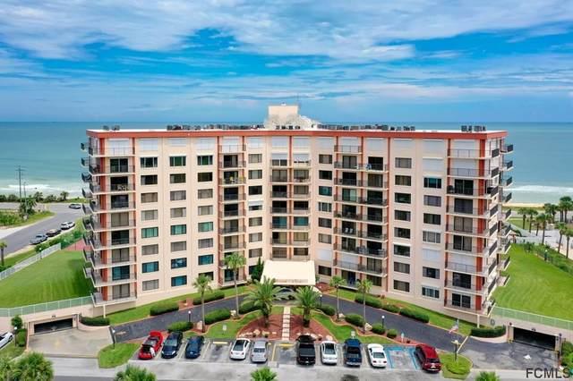 3600 S Ocean Shore Blvd #213, Flagler Beach, FL 32136 (MLS #259727) :: RE/MAX Select Professionals