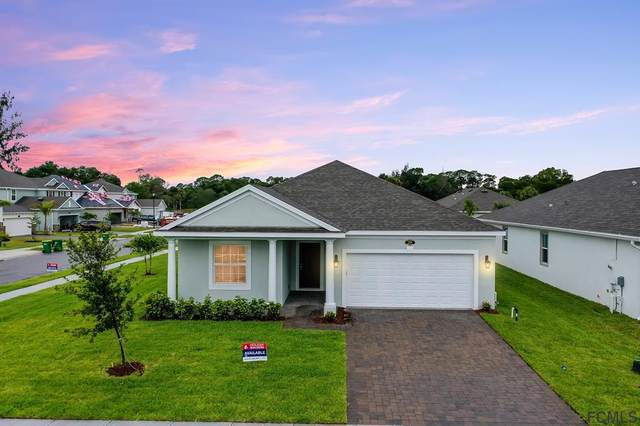 8 Ridge Rd, Palm Coast, FL 32137 (MLS #259762) :: RE/MAX Select Professionals