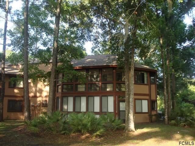 30 Pine Hurst Pl #30, Palm Coast, FL 32137 (MLS #259801) :: Keller Williams Realty Atlantic Partners St. Augustine