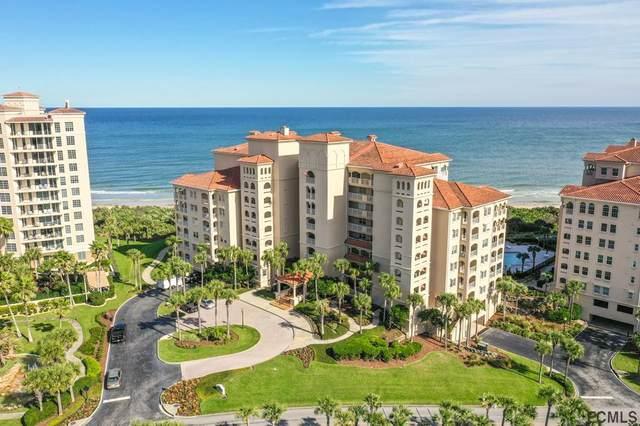 11 Avenue De La Mer #1401, Palm Coast, FL 32137 (MLS #259802) :: RE/MAX Select Professionals