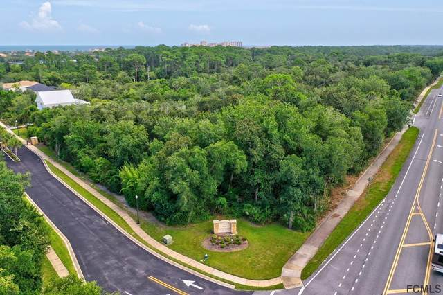 4 Cinnamon Grove Ln, Palm Coast, FL 32137 (MLS #259804) :: RE/MAX Select Professionals