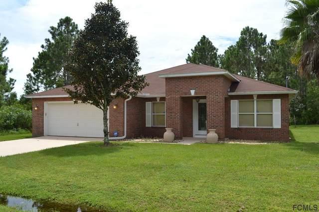96 Lee Drive, Palm Coast, FL 32137 (MLS #259814) :: RE/MAX Select Professionals