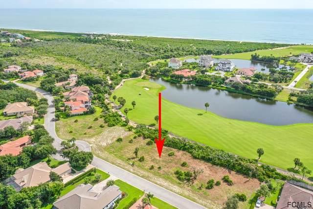 54 Ocean Oaks Ln, Palm Coast, FL 32137 (MLS #259824) :: RE/MAX Select Professionals