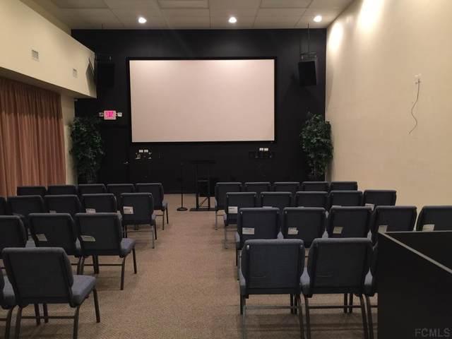 1757 N Nova Road #113, Holly Hill, FL 32117 (MLS #259826) :: RE/MAX Select Professionals