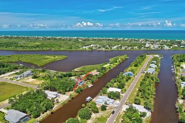 130 Marsh Point, Flagler Beach, FL 32136 (MLS #259845) :: Keller Williams Realty Atlantic Partners St. Augustine