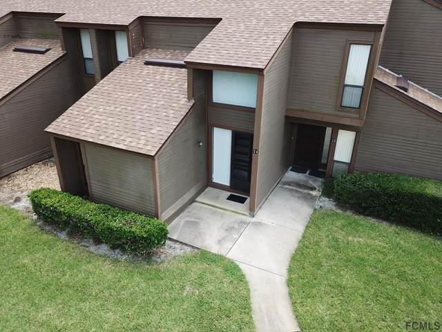14 Hembury Lane #14, Palm Coast, FL 32137 (MLS #259859) :: Keller Williams Realty Atlantic Partners St. Augustine