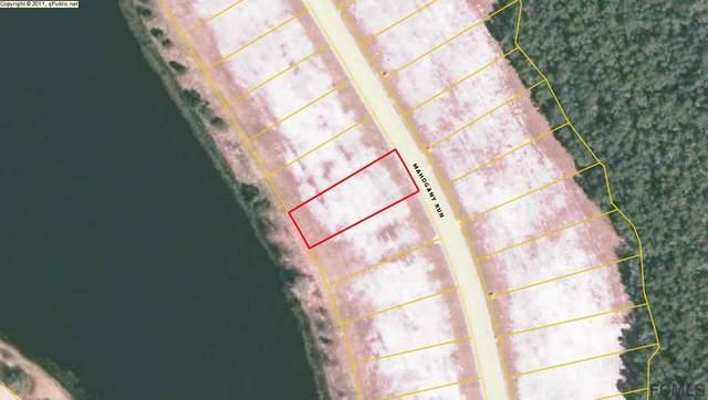 663 Mahogany Run, Palm Coast, FL 32137 (MLS #259866) :: Keller Williams Realty Atlantic Partners St. Augustine
