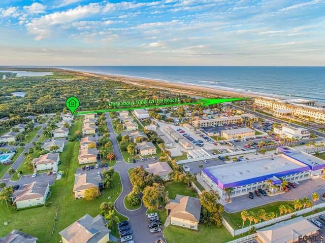 4 Schooner Court #4, St Augustine Beach, FL 32080 (MLS #259881) :: Keller Williams Realty Atlantic Partners St. Augustine