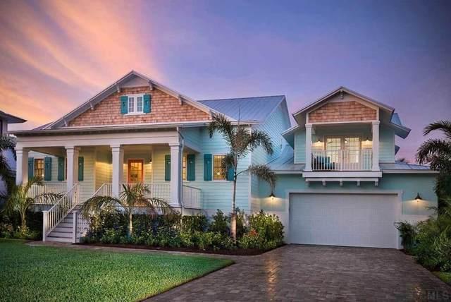 0000 Lakeshore Dr, Flagler Beach, FL 32136 (MLS #259888) :: Memory Hopkins Real Estate