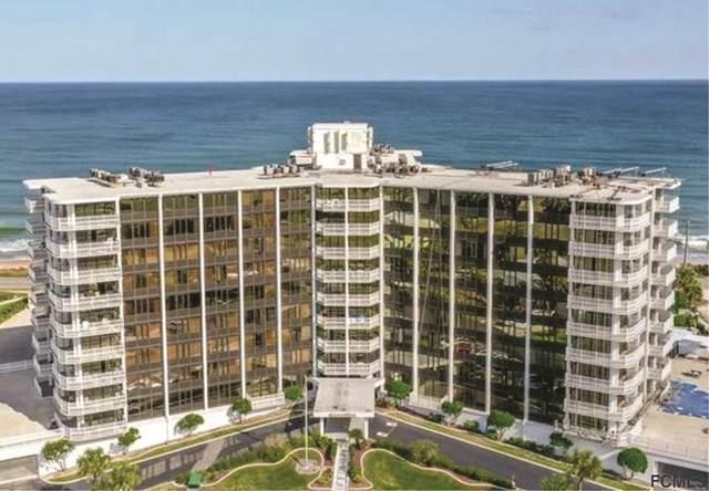 3580 S Ocean Shore Blvd #111, Flagler Beach, FL 32136 (MLS #259903) :: RE/MAX Select Professionals