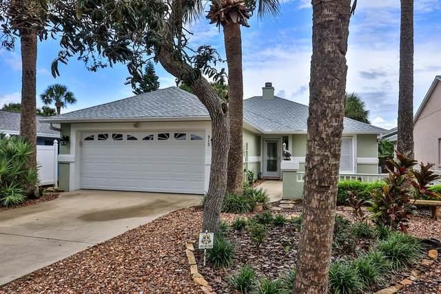 312 N 6th St N, Flagler Beach, FL 32136 (MLS #259908) :: Memory Hopkins Real Estate