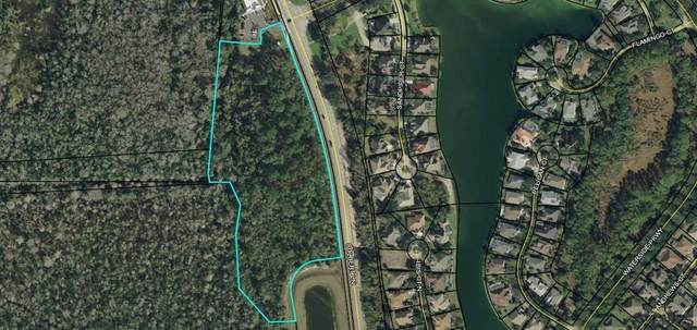 XXX Colbert Lane, Palm Coast, FL 32137 (MLS #259912) :: Keller Williams Realty Atlantic Partners St. Augustine