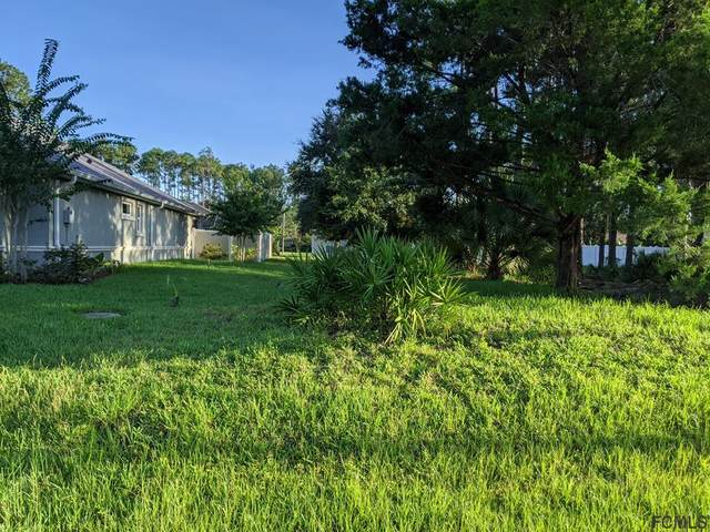 16 Essington Ln, Palm Coast, FL 32164 (MLS #259914) :: Keller Williams Realty Atlantic Partners St. Augustine