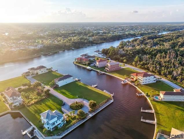 18 Spinaker Circle, Palm Coast, FL 32137 (MLS #259933) :: Keller Williams Realty Atlantic Partners St. Augustine
