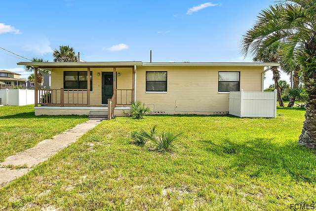1339 S Central Ave, Flagler Beach, FL 32136 (MLS #259945) :: RE/MAX Select Professionals