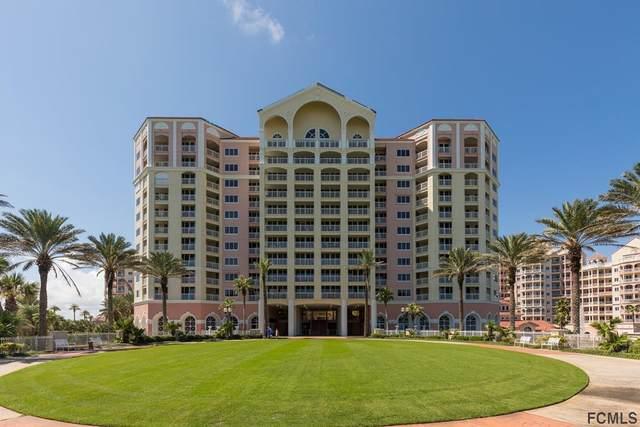 200 Ocean Crest Drive #118, Palm Coast, FL 32137 (MLS #259946) :: Keller Williams Realty Atlantic Partners St. Augustine