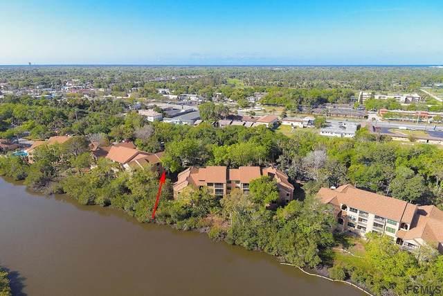 1401 S Palmetto Ave #204, Daytona Beach, FL 32114 (MLS #259973) :: RE/MAX Select Professionals