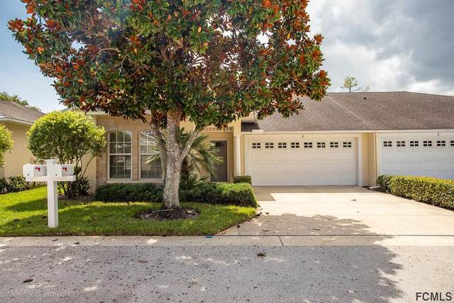 8 Summer Terrace #43, Palm Coast, FL 32137 (MLS #259984) :: The DJ & Lindsey Team