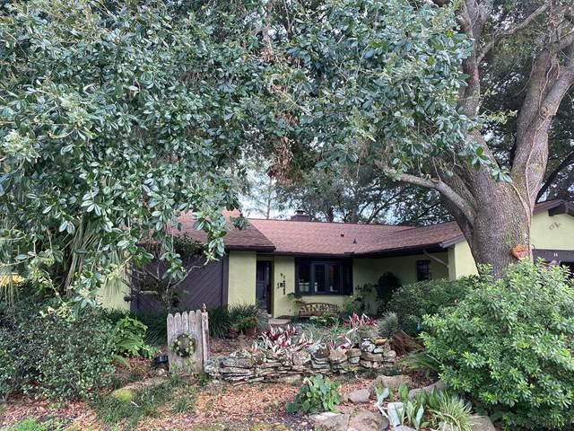 14 Warren Pl, Palm Coast, FL 32164 (MLS #259994) :: Memory Hopkins Real Estate