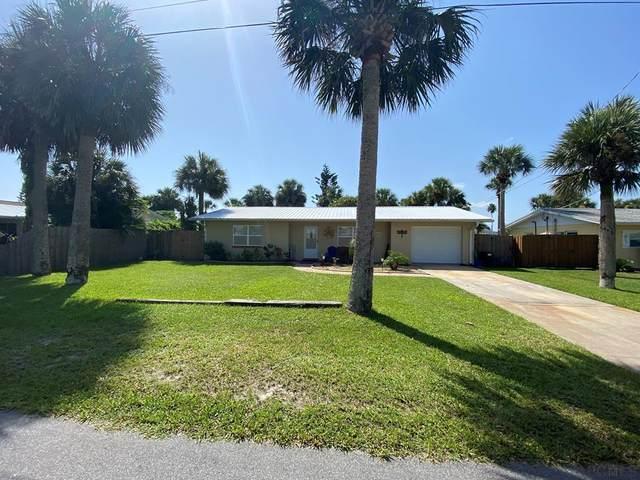 315 N 6th St N, Flagler Beach, FL 32136 (MLS #260006) :: RE/MAX Select Professionals