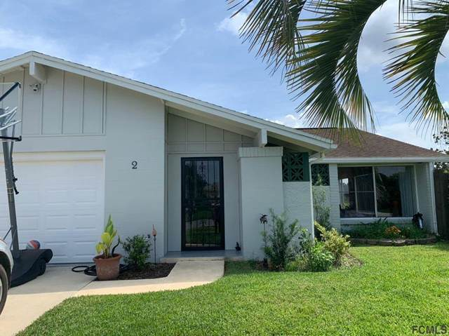 2 Carol Court, Palm Coast, FL 32137 (MLS #260009) :: Keller Williams Realty Atlantic Partners St. Augustine
