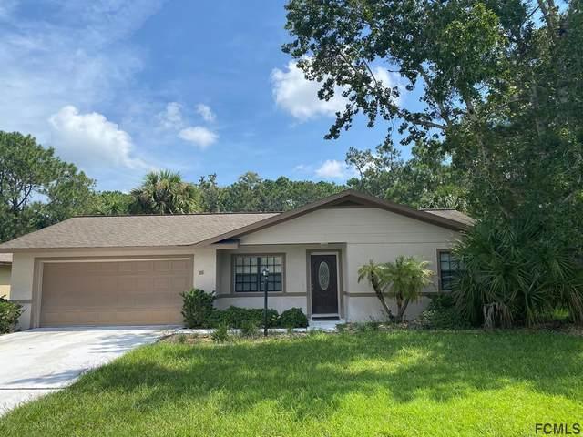 15 Walton Place, Palm Coast, FL 32164 (MLS #260011) :: RE/MAX Select Professionals